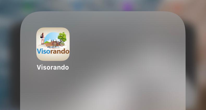 户外徒步App推荐