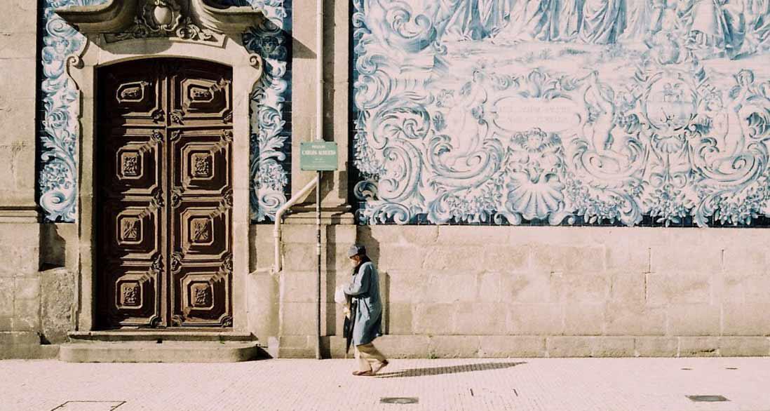 """""""小众""""旅行圣地-葡萄牙🇵🇹"""