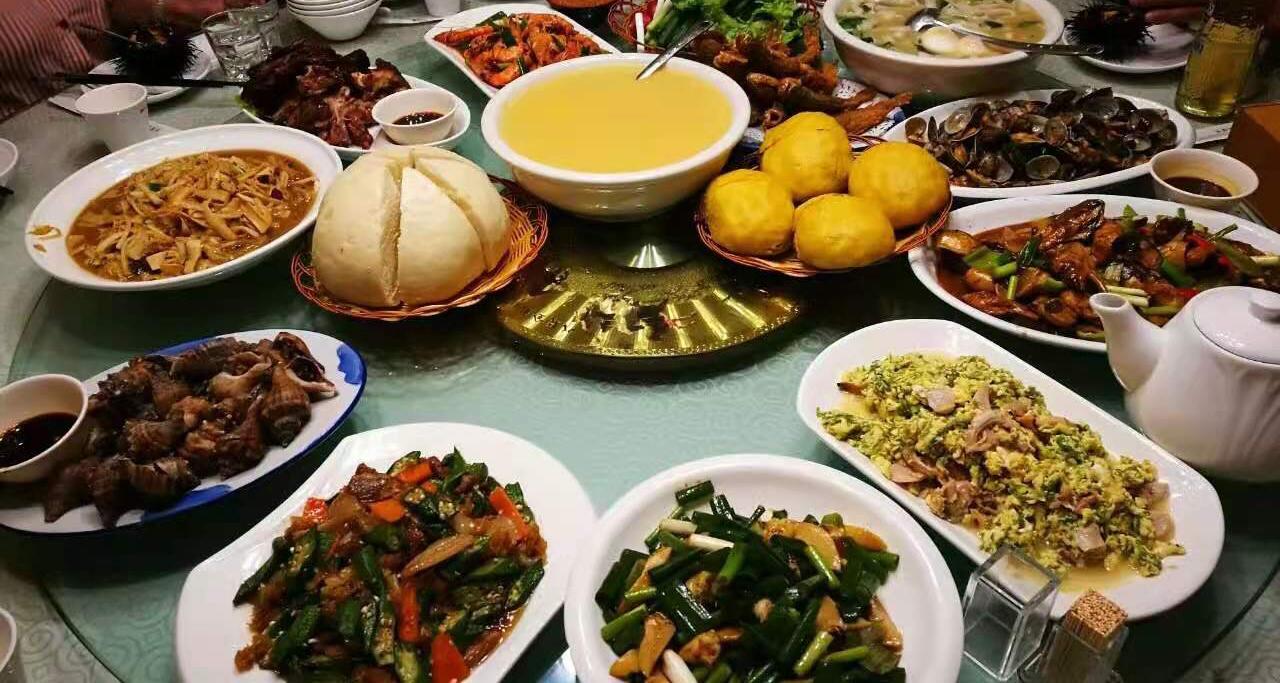 来自一个不正经的东北人的新年风俗大介绍——辽宁大连