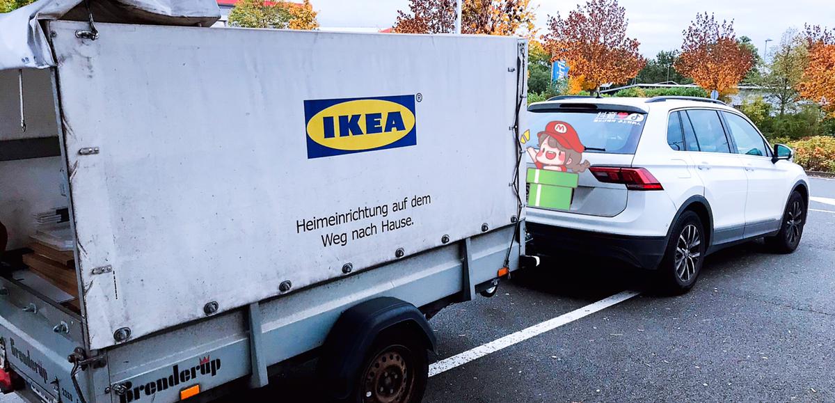 IKEA厨房自己装!