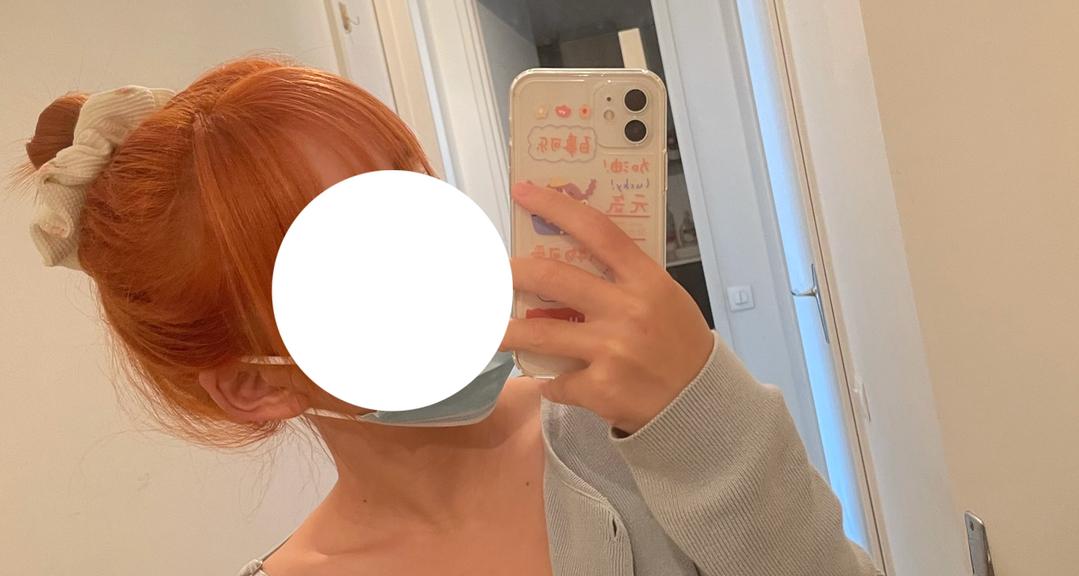 漂染完头发后的洗发护发小分享🥰