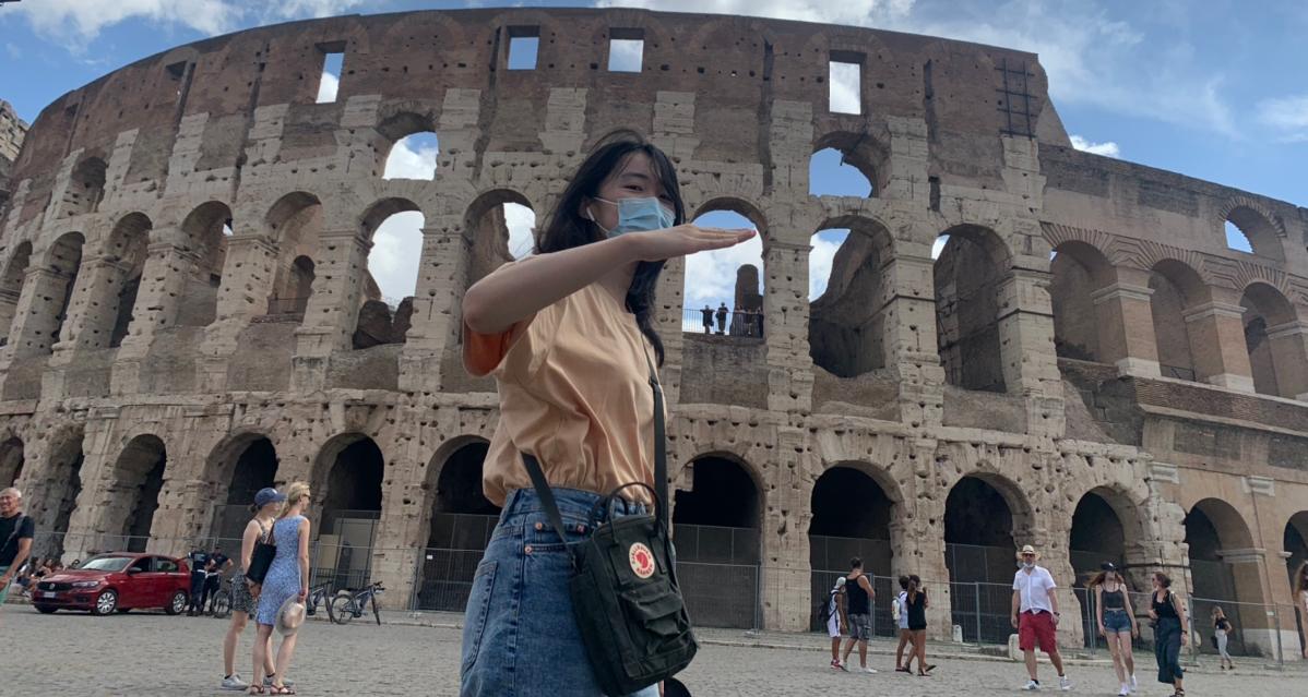 意大利🇮🇹旅游攻略-罗马篇