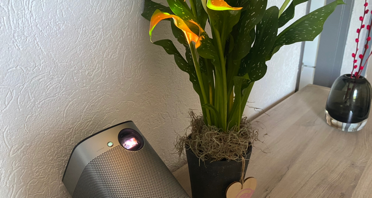 XGIMI halo便携投影仪深度测评之配置篇(下篇)