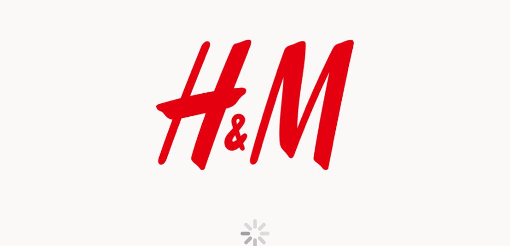 第一波打折季购物分享H&M