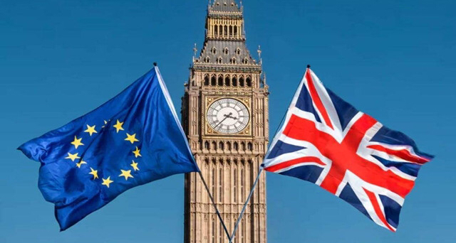 英国脱欧对购物的影响~不止是海关收税