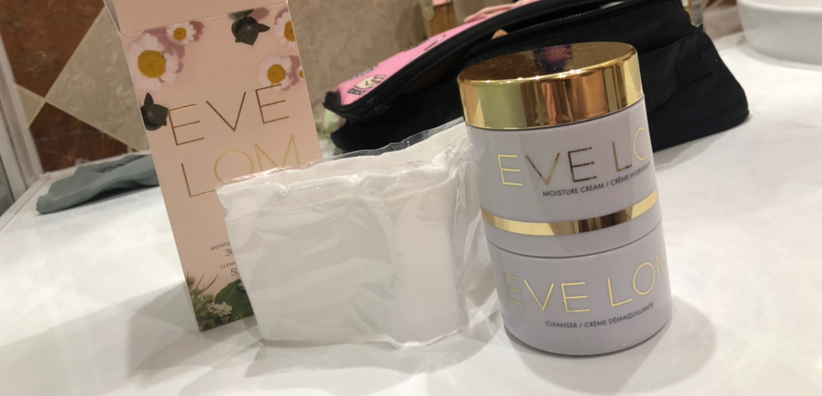 Eve Lom创新双包装测评