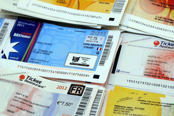 🇫🇷法国餐券是什么?怎么用?哪里用?全解!(上)🔥