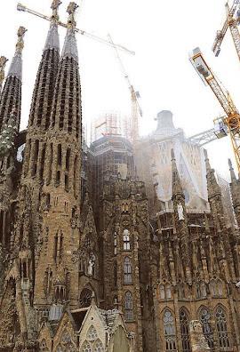 西班牙🇪🇸圣心堂