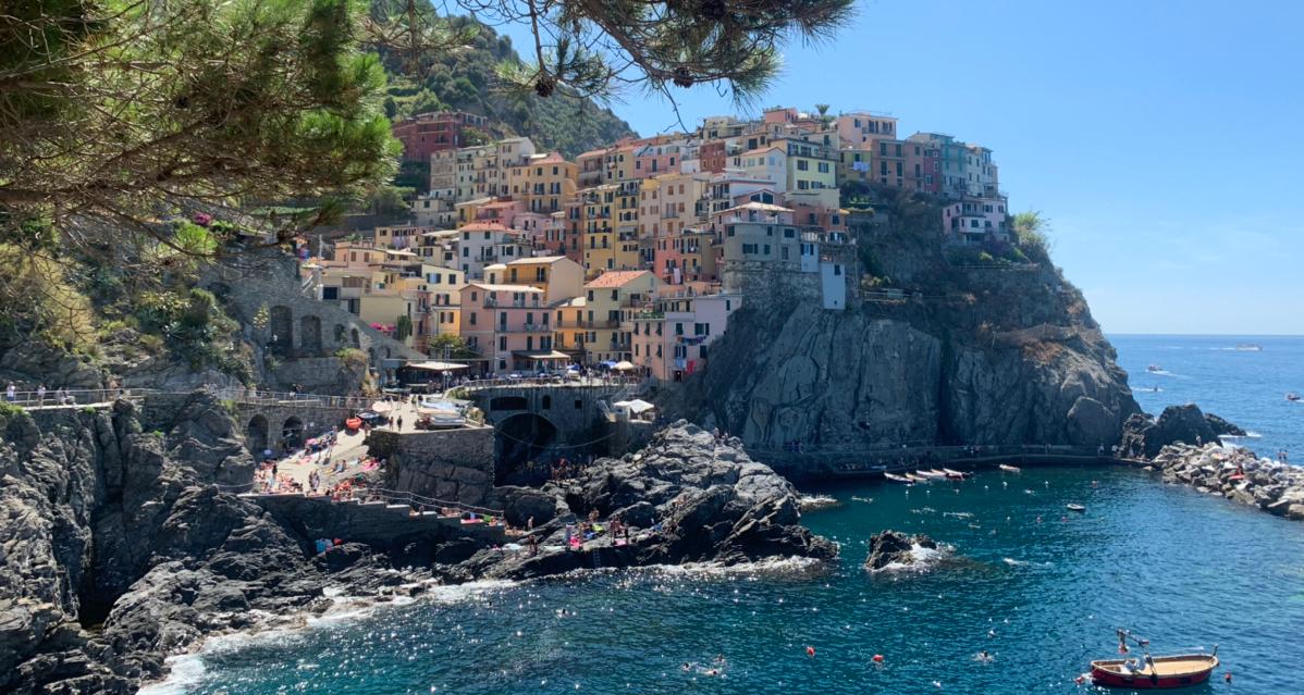 意大利🇮🇹五渔村保姆级攻略