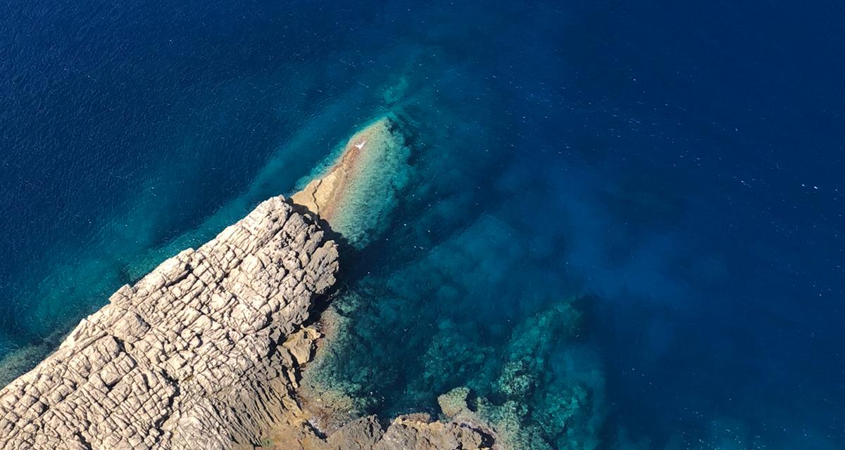 马略卡岛🐠🏖☀️一眼万年的海水