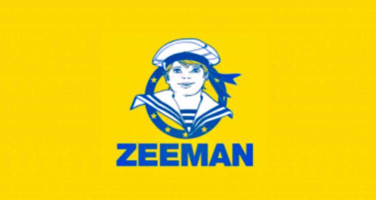 宝藏超市Zeeman